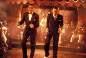 COTTON CLUB, Gregory Hines, Maurice Hines, 1984