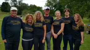Team Jane Brown