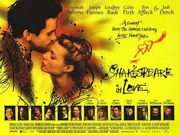 shake in love