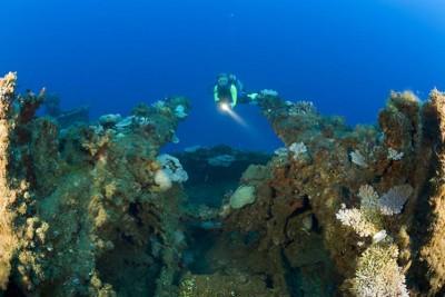 Bikini Atoll, Marshall Islands