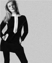 Catherine Deneuve 60s