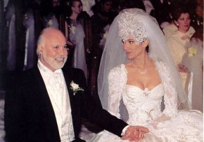 Rene Celine Wed