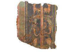 1st century fresco
