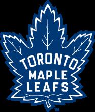 Leafs 67 Logo