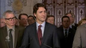 Trudeau Mayors