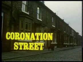Coronation St