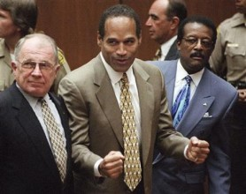 OJ Acquitted