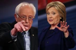 Bernie-and-Hillary-combat-Split-