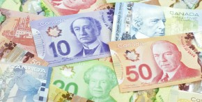 Canadian-bank-notes