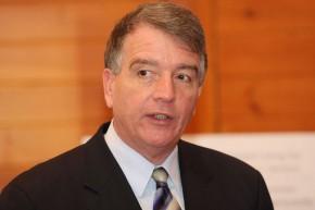 Gerry Lougheed