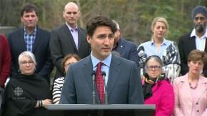 Trudeau Ridsdel Ransom