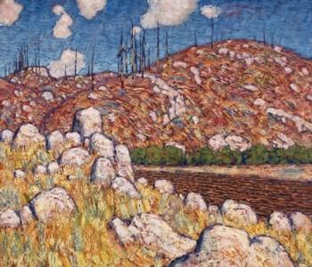 lawren-stewart-harris-laurentian-landscape