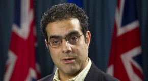 Amir Attaran