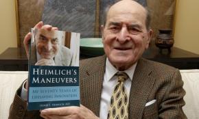 Dr Heimlich