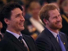 Harry Trudeau