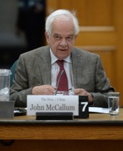 John McCallum
