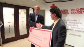 Red Cross Ft Mac
