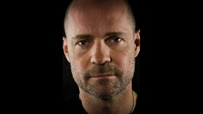 Gord Downie for promotional use / CD packaging