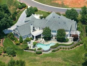 T.O. Luxury Homes