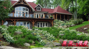 clark's cottage