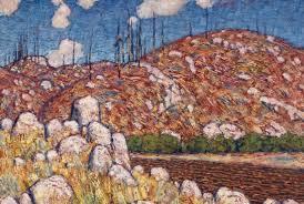 laurentian landscape'