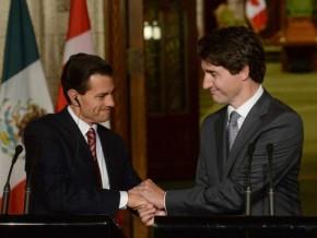 Nieto Trudeau