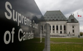 supreme court canada