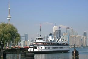 Toronto Ferry